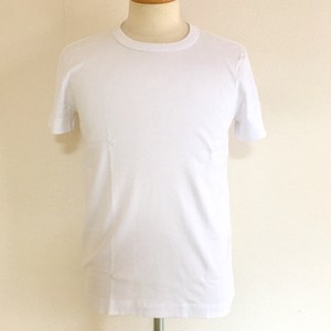 Josh / Crew neck T-shirts White