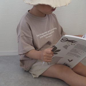 black bean about tee kids size[90-120]