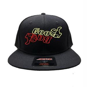 【C-17】Good&Bad CAP