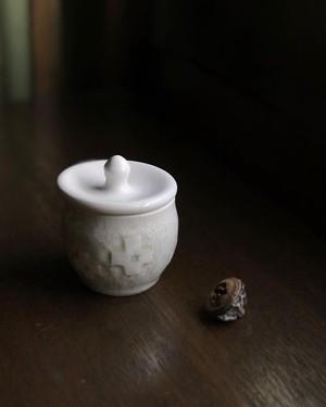 魚谷あきこ ミニ壺