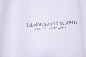 BABYLON SOUND SYSTEM 2nd