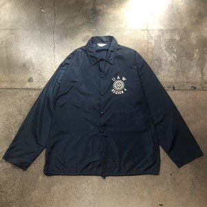 60s Champion Coach Jacket