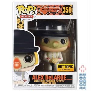 ファンコ POP! 時計じかけのオレンジ アレックス マスクver フィギュア 未開封
