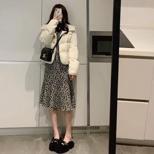 〈カフェシリーズ〉 チャイニーズダウンジャケット【Chinese down jacket】