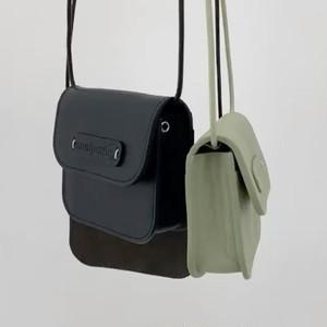 [omnipotent]  pin wallet bag (全2色)