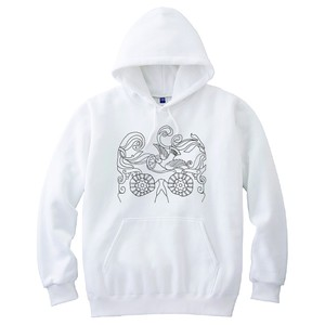 Dove in Your Mind(Hoodie w)
