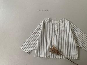 La camel / ウノシャツ