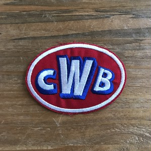 CWB Patch
