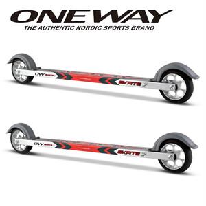ONE WAY ワンウェイ ローラースキー スケーティング SKATE 7 PRO  ow35028
