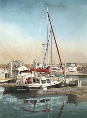 R-セールボート