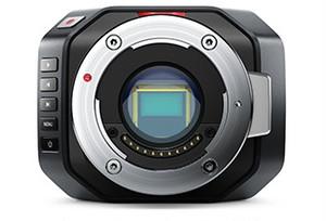 ブラックマジック マイクロシネマカメラ Blackmagic Micro Cinema Camera