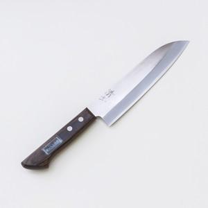【ハイス鋼包丁】牛刀型 170mm