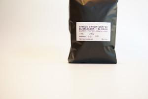 ECRU. <STANDARD COFFEE BEANS> 500g
