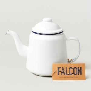 FALCON(ファルコン) ティーポット ホワイト