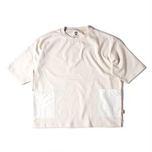GRIP SWANY[GSC-35] キャンプポケットシャツ 2.0 / WHITE