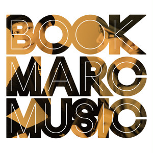 CD「BOOKMARC MUSIC」
