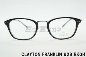 CLAYTON FRANKLIN(クレイトンフランクリン) 628 BKGH