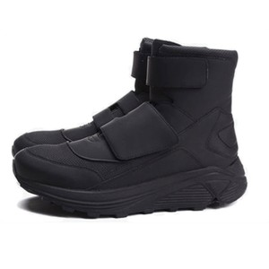 KKtP OUTDOOR RUNNING & VELCRO SNEAKER HIGH