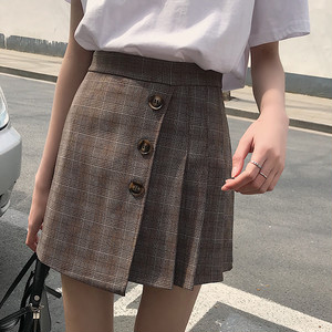 mini skirt RD4318