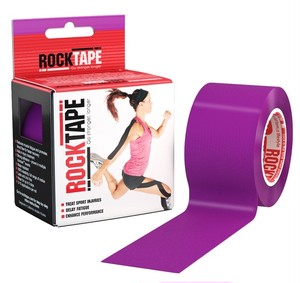 ROCKTAPE   standard Purple