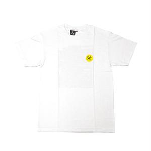KPTOKYO - FUCK YOU TEE (White)