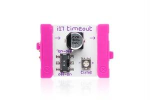 littleBits I17 TIMEOUT リトルビッツ タイムアウト【国内正規品】