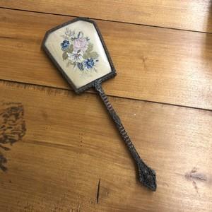 ミラー 手鏡  プチポワン 1410Y074