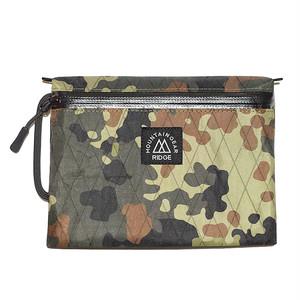 Travel Pouch Plus X-Pac VX07 Camouflage
