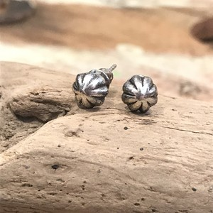 ✺Native American コンチョピアス