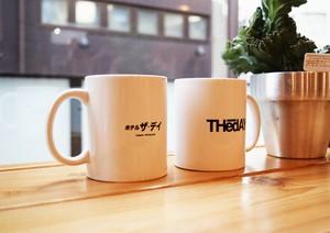THedAY × ホテル ザ・デイ オリジナルマグカップ