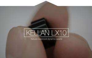 IRI KL-LX10