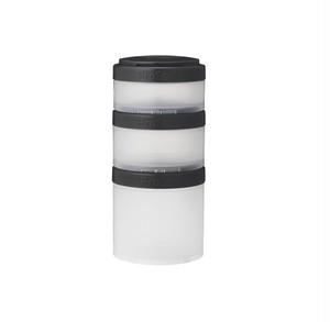 Blender Bottle プロスタック エクスパンションパック ブラック