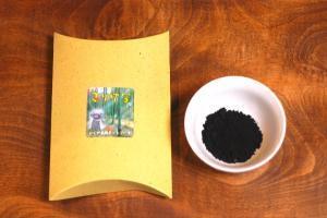 竹炭リセットパウダー