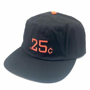 QUARTERSNACKS / 25'S CAP