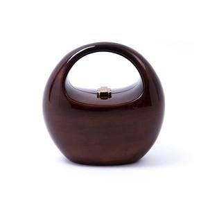 Coco Handbag Natural