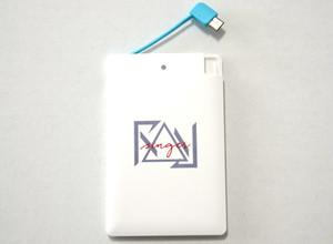 RAY モバイルバッテリー