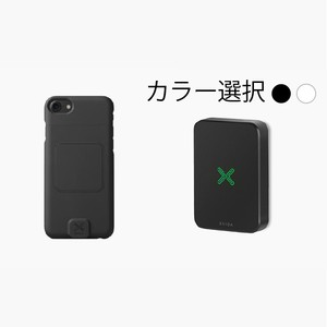 iPhone 7/6S/6 用 ホームセット