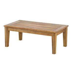 センターテーブル Lea レーア ローテーブル 木製 西海岸 インテリア 雑貨 西海岸風 家具