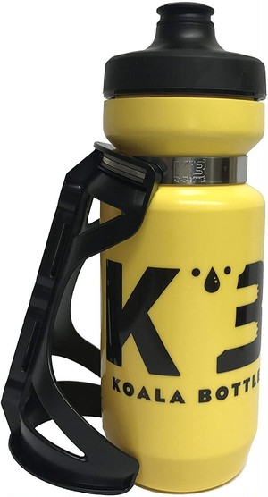KOALA BOTTLE ケージセット22oz / Yellow