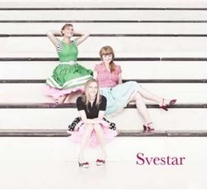スヴェスター/スヴェスター SVESTAR