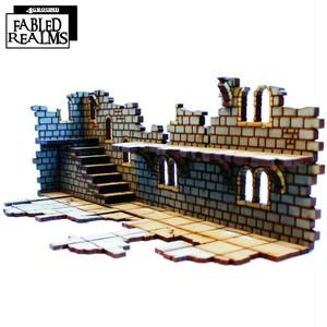 Daldorr Corner Ruins 3 28S-FAR-152