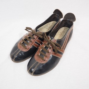 Vintage Bowling Shoes
