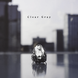 3rd Single Clear Gray -Princess Side-