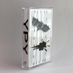 【cassette】 YPY - NYE/D IN DUB!!!! (Birdfriend)