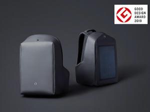Korin Design HiPack Solar