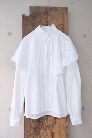 kiri no shishuu blouse.