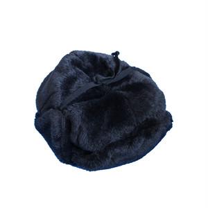 (COMESANDGOES)FUR EAR CAP