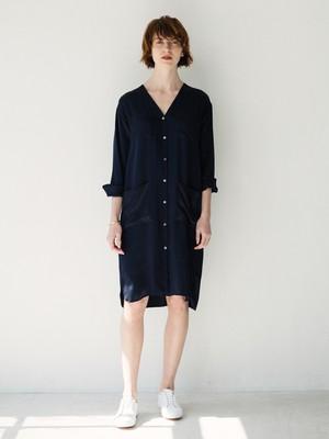 silk shirts dress