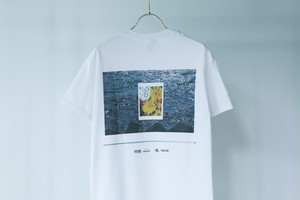 【T-Shirts】BLUE SEA I've SEEN Tee Shirts