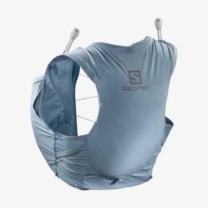 Salomon サロモン SENSE PRO 5 W ASHLEY BLUE / EBONY ウィメンズ/レディース センスプロ5 アシュリーブルー/エボニー LC1513400 【ザック】【バックパック】